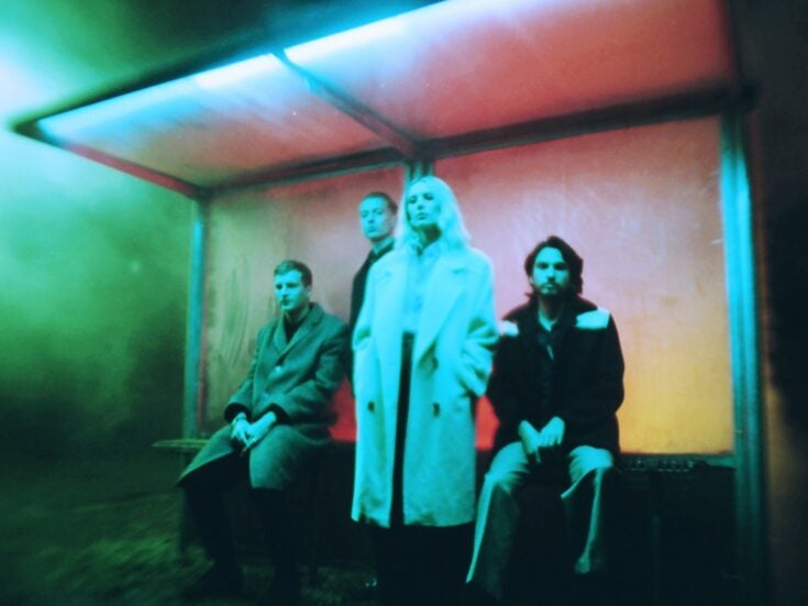 Wolf Alice's Blue Weekend is a masterpiece by a British band in their prime