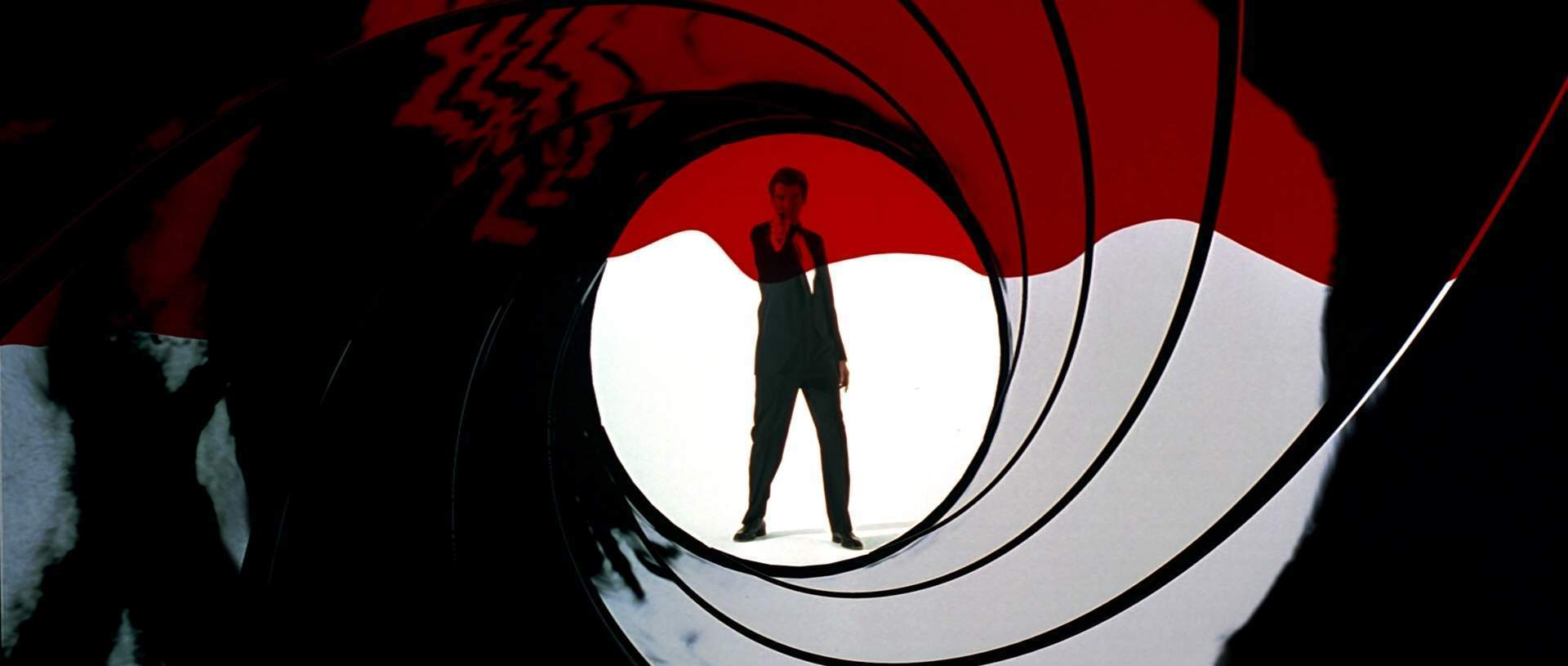 The heart of James Bond has always been in the theme song