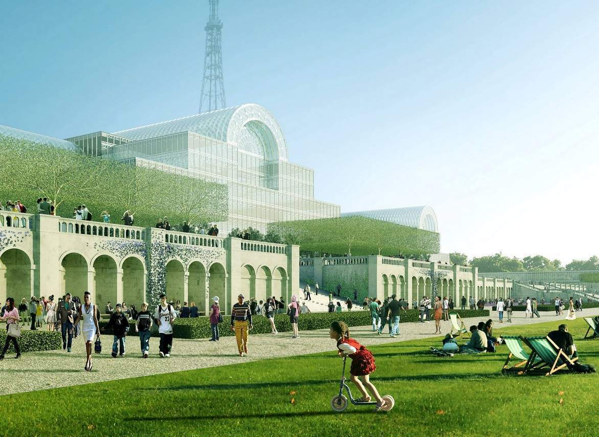 Boris Johnson's plan to sell public land for a new Crystal Palace will be a terrible boondoggle