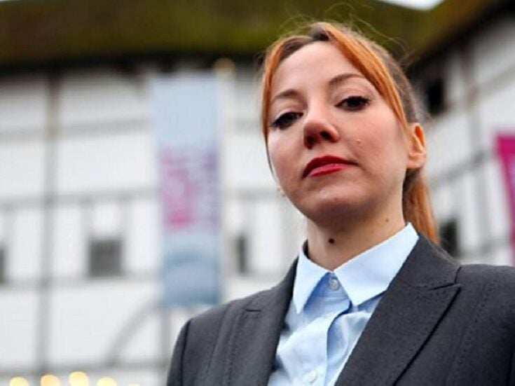 Philomena Cunk now stars in her own parody history: Cunk on Britain