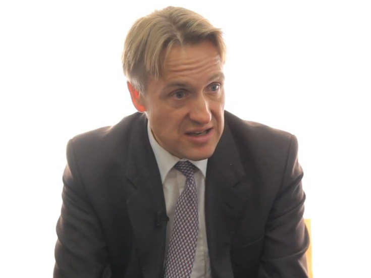 """Charles Walker MP: """"We're not there to serve the public, we're representatives of our communities"""""""