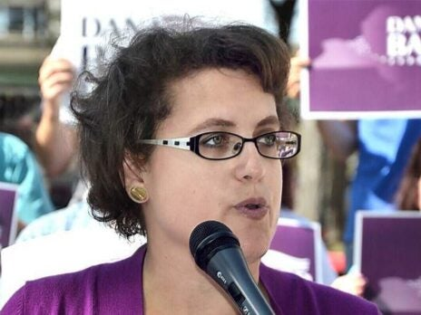 Blue Wave: Meet Dana Balter, the insurgent progressive taking on the Republicans in upstate New York