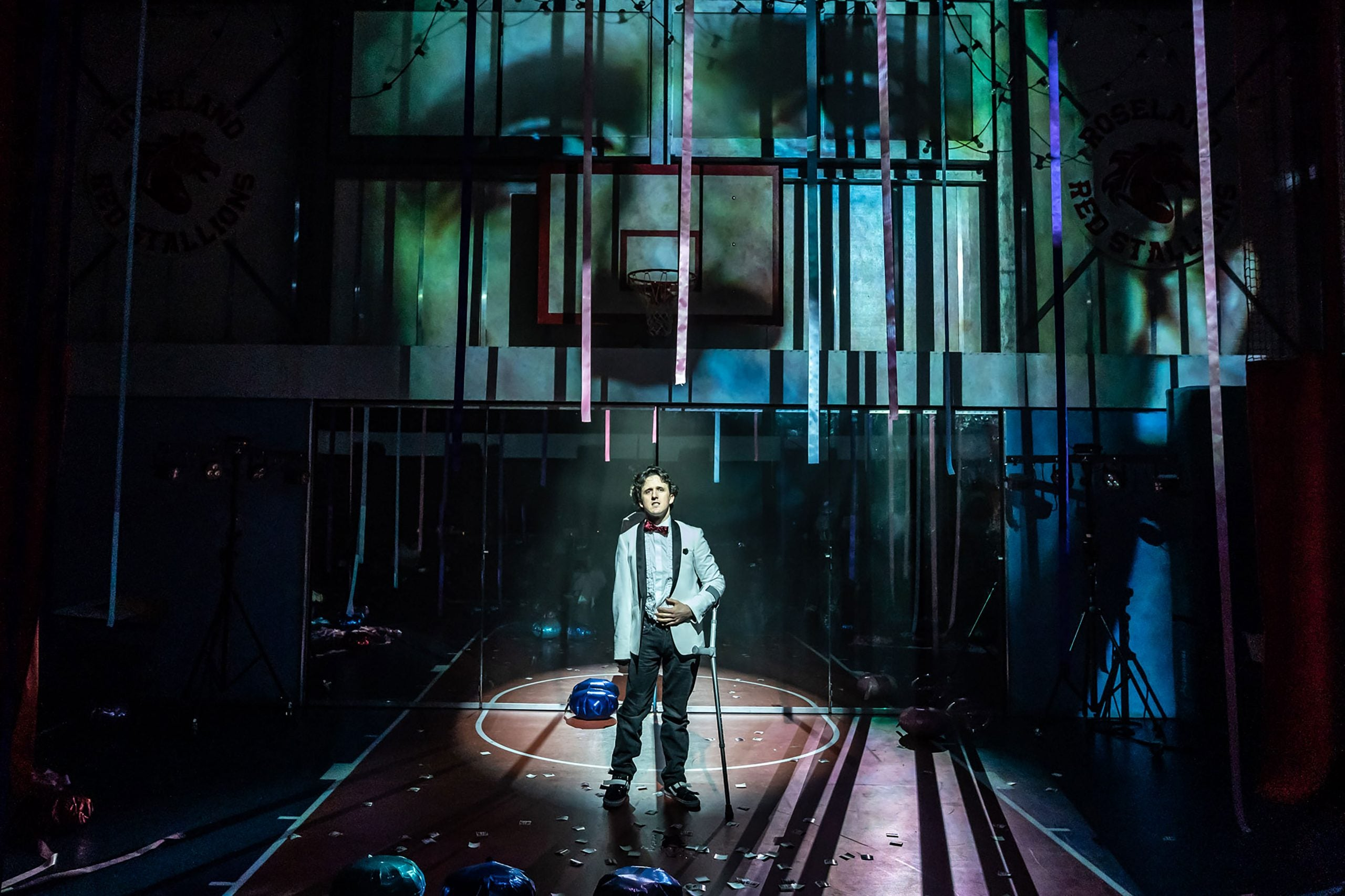 Teenage Dick at the Donmar: clever, nuanced and huge amounts of fun