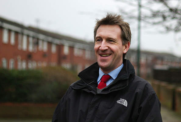 Labour's path to a stronger society - Dan Jarvis speech