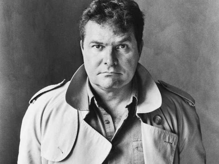 American outsider: Denis Johnson's troubled journey to greatness