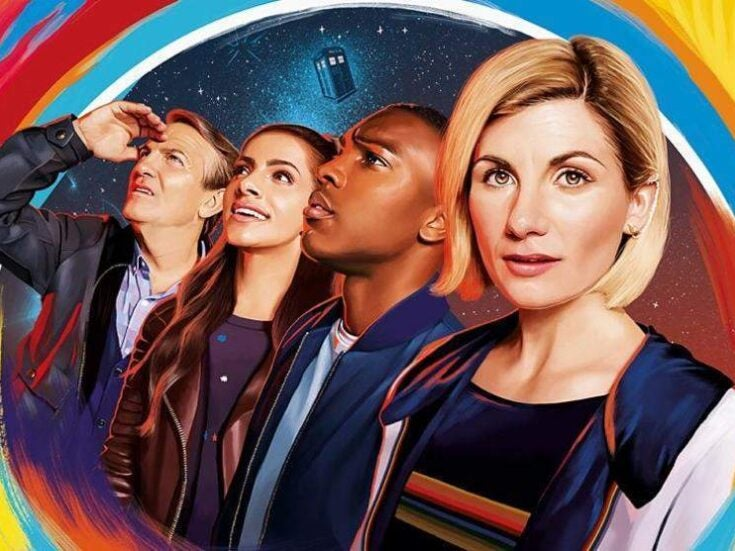 Talking about my regeneration: why it's OK not to like the new Doctor Who