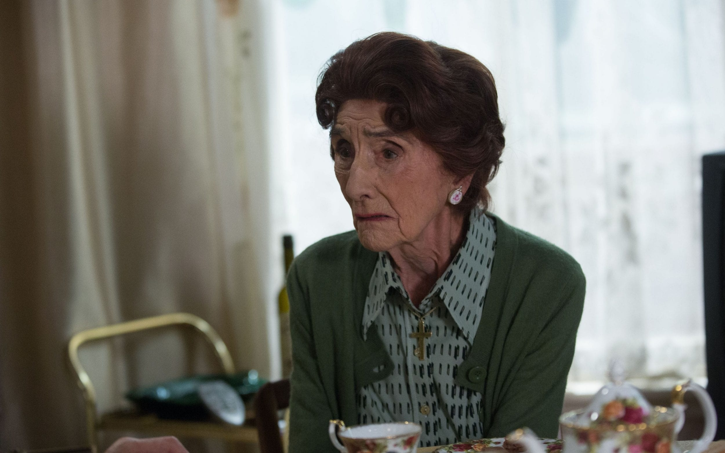 A much-loved mainstay of British camp, Dot Cotton will be missed on EastEnders and beyond