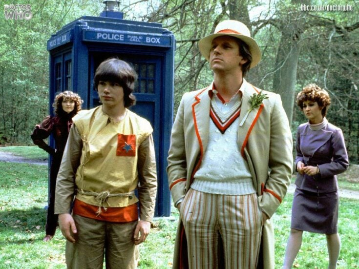 Taking a year off is not unusual for a British TV series – but it's still bad for Doctor Who