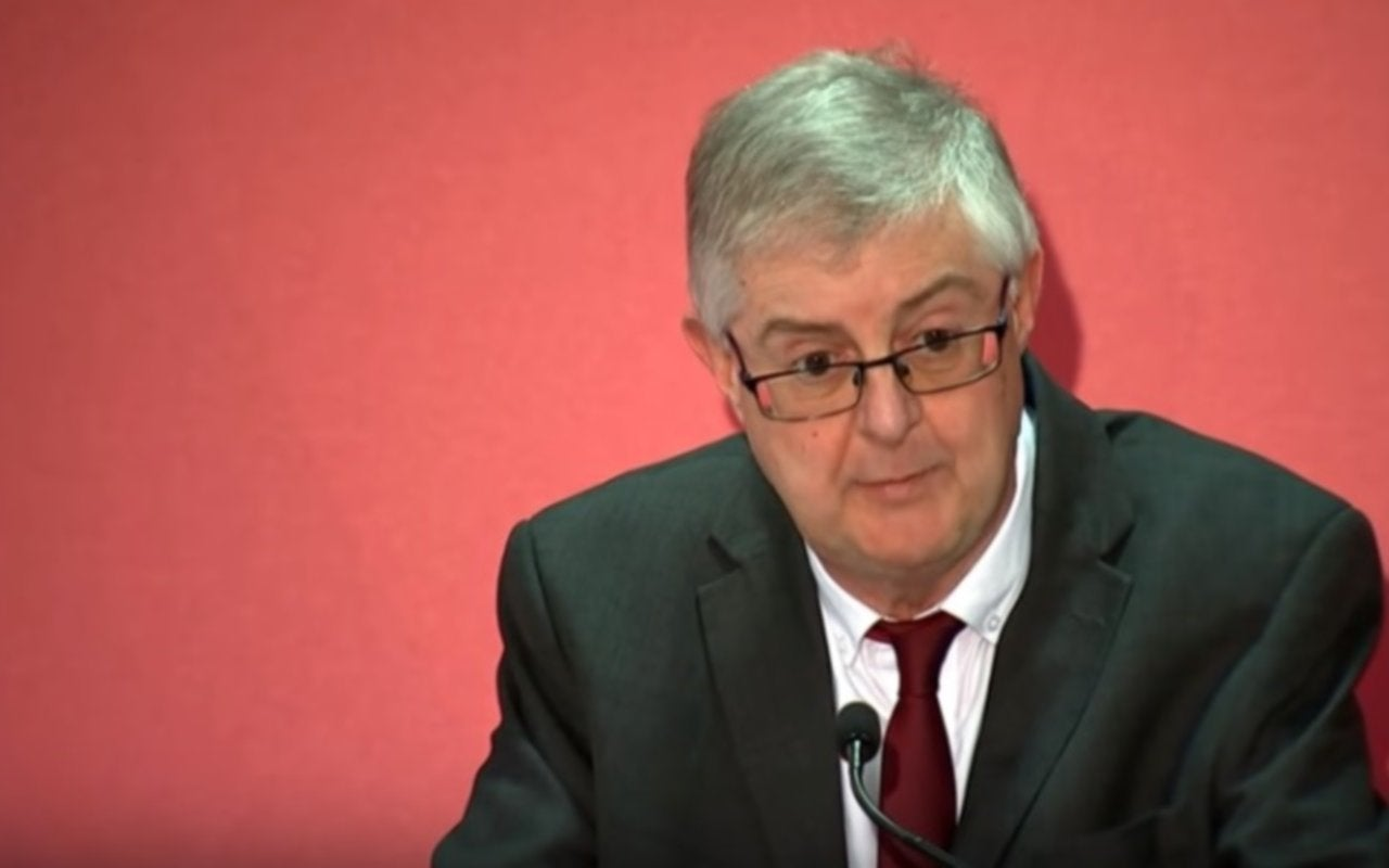 New polling suggests Labour hegemony in Wales is under threat