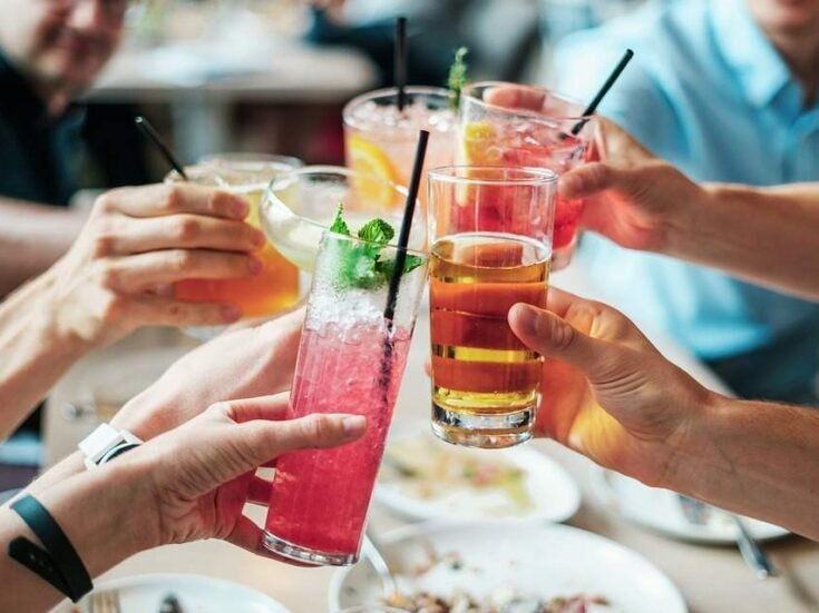 """""""I do feel out of place"""": why young people are risking their social lives to go teetotal"""