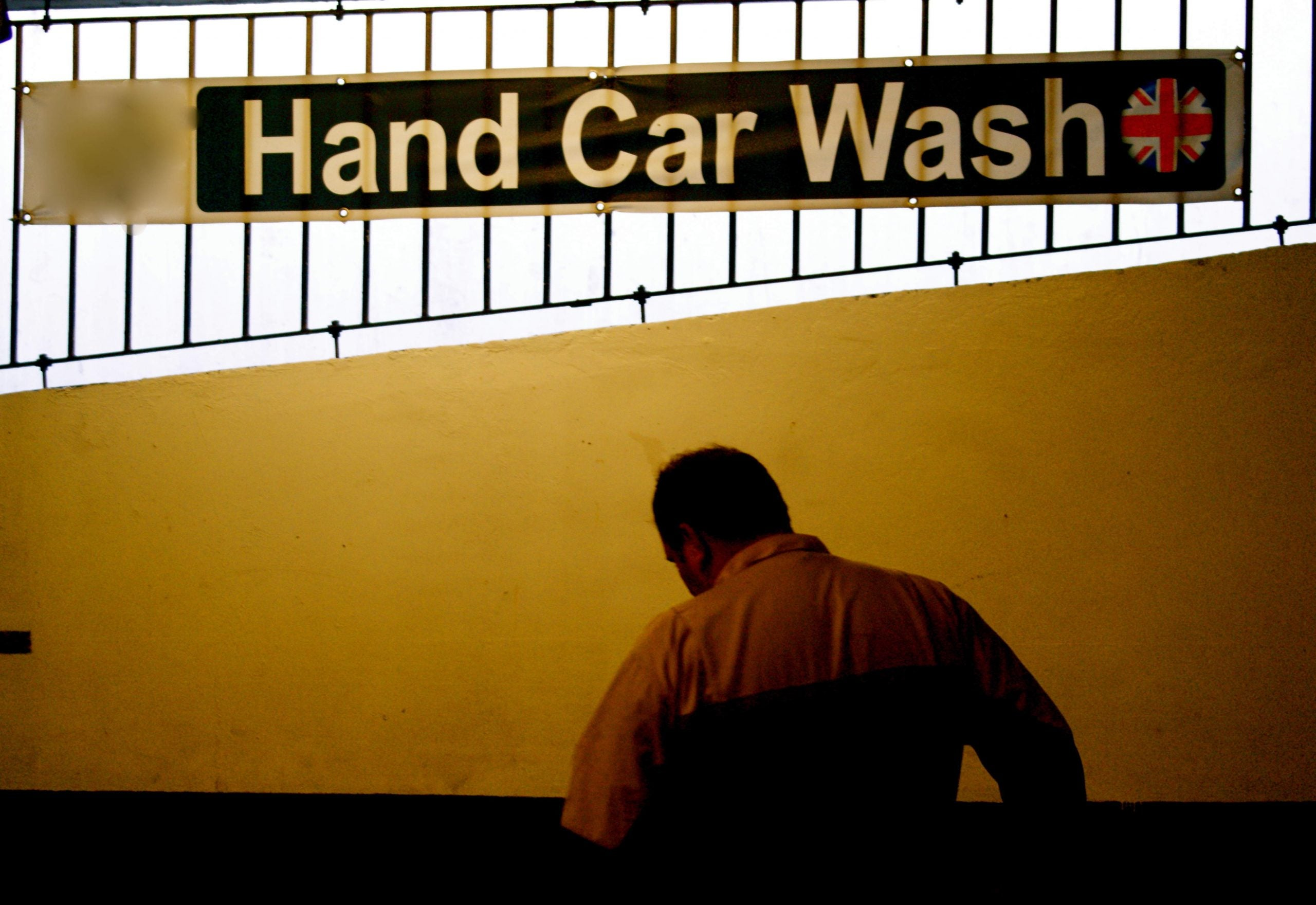 Dirty dealings: how the car wash became a hub for human trafficking