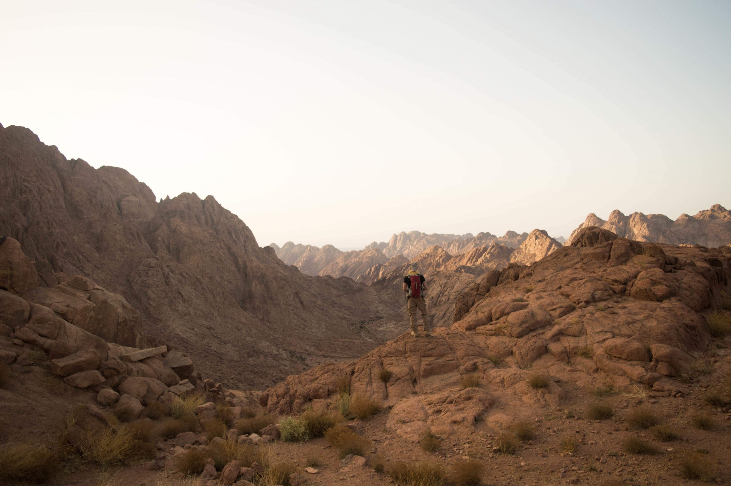 """""""Sinai is safe"""": the Bedouin tribespeople fighting a devastating tourism decline in the Egyptian peninsula"""