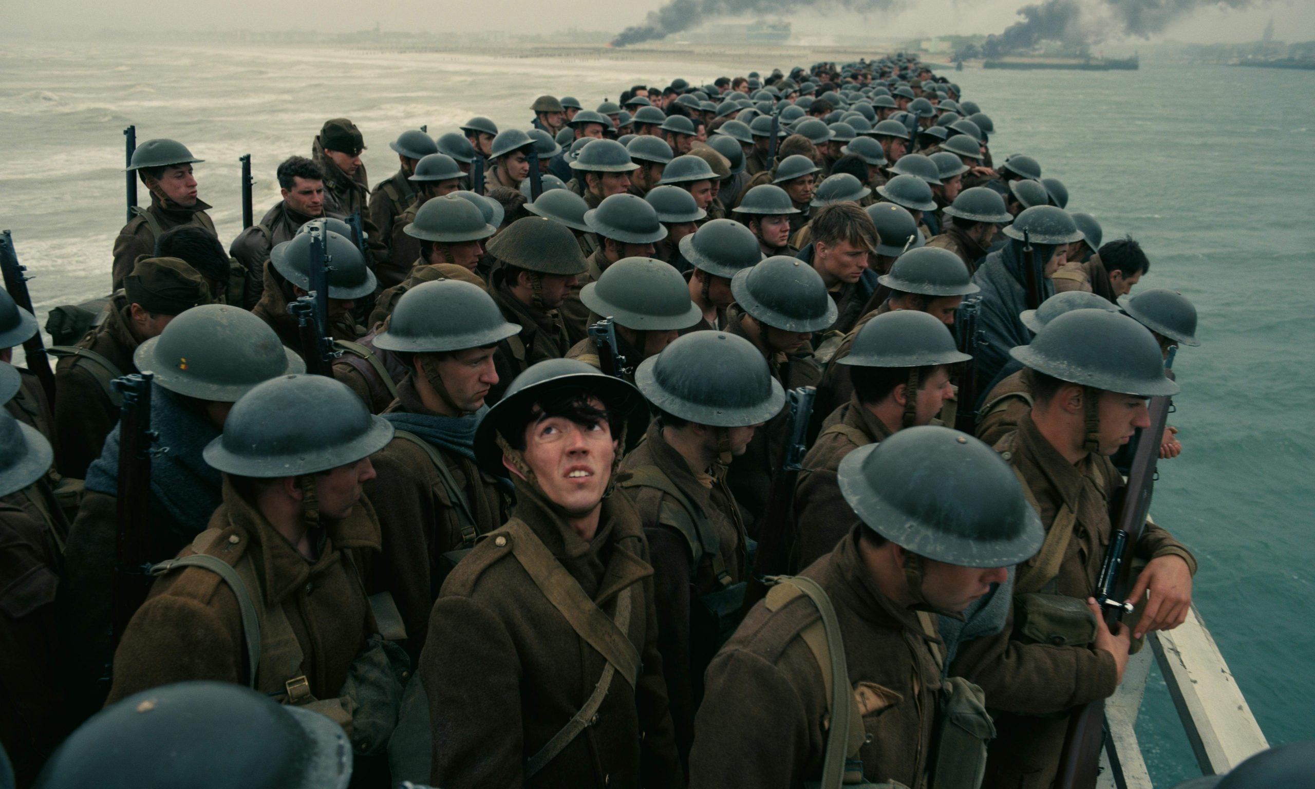 Nigel Farage's love for Dunkirk shows how Brexiteers learned the wrong lessons from WWII