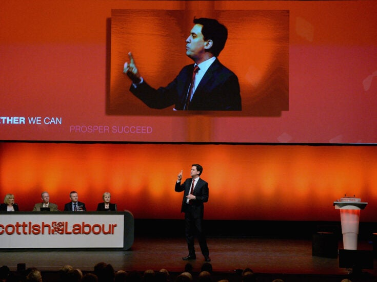 Labour must act in Scotland no matter the outcome of the referendum