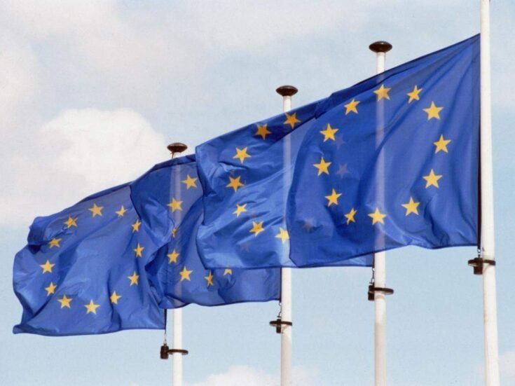 Europe must act to rein in Israel