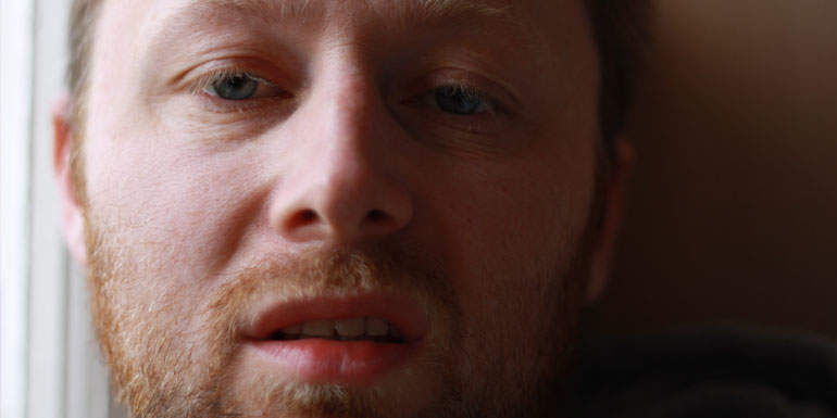 """Limmy: """"I like just being a bit of an arsehole"""""""
