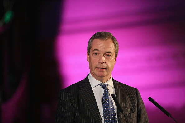 How to fight Nigel Farage