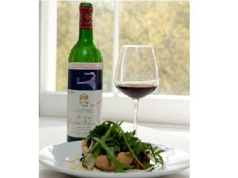 BWC Management & Consulting – A quick guide to appreciating wine and food