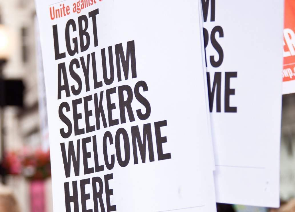 """""""Guilty until proven innocent"""": the trial of LGBT asylum seekers detained in the UK"""