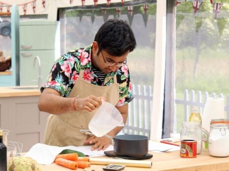 The Great Brexit Bake Off: Does Theresa May's immigration policy mean no more Rahuls?