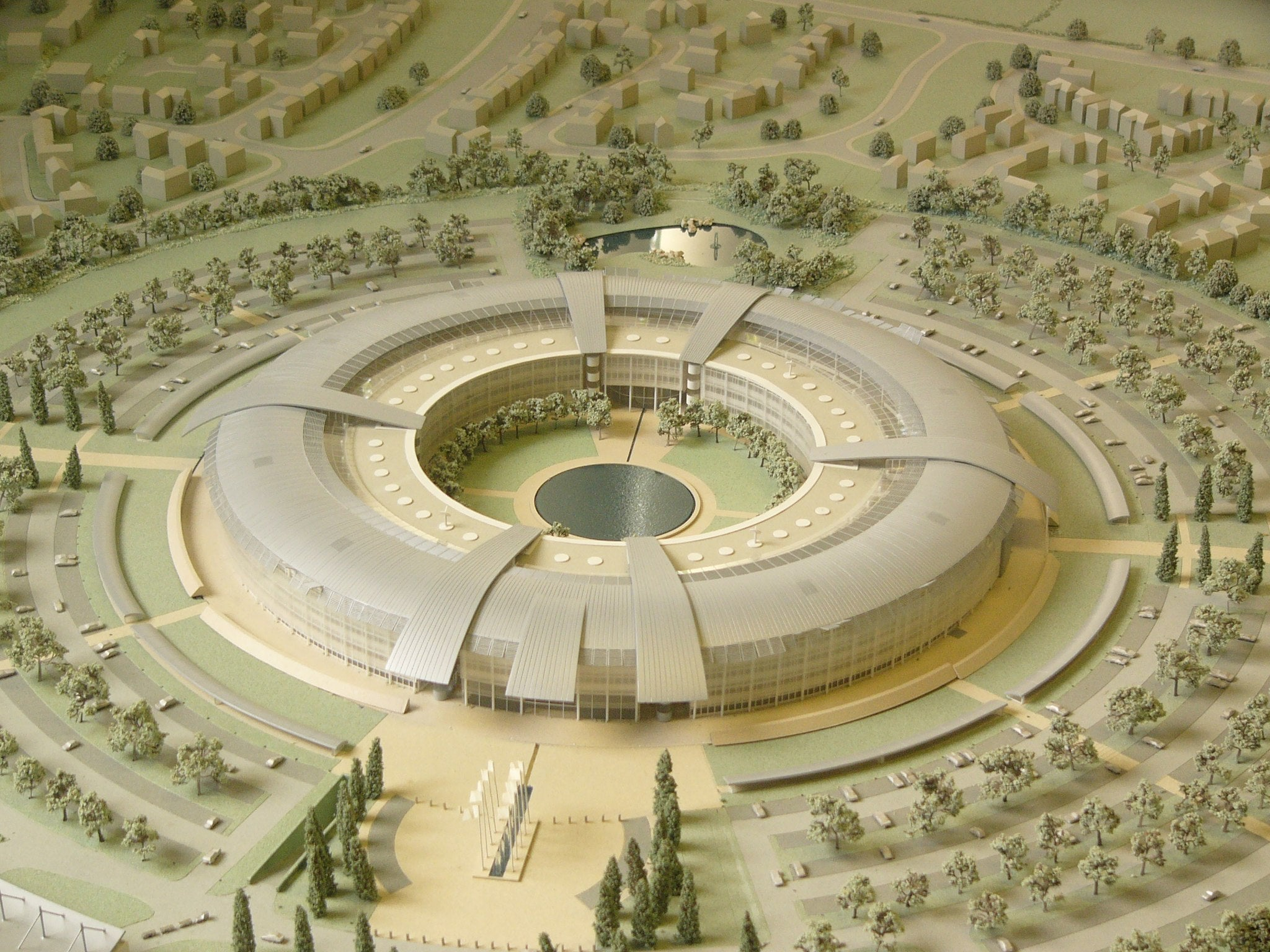 GCHQ's centenary: the art of espionage in a digital age