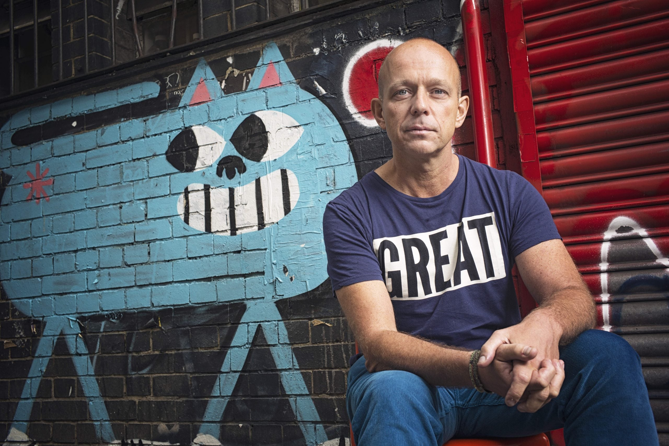 Kind of blue: why Steve Hilton's manifesto is a challenge to the left