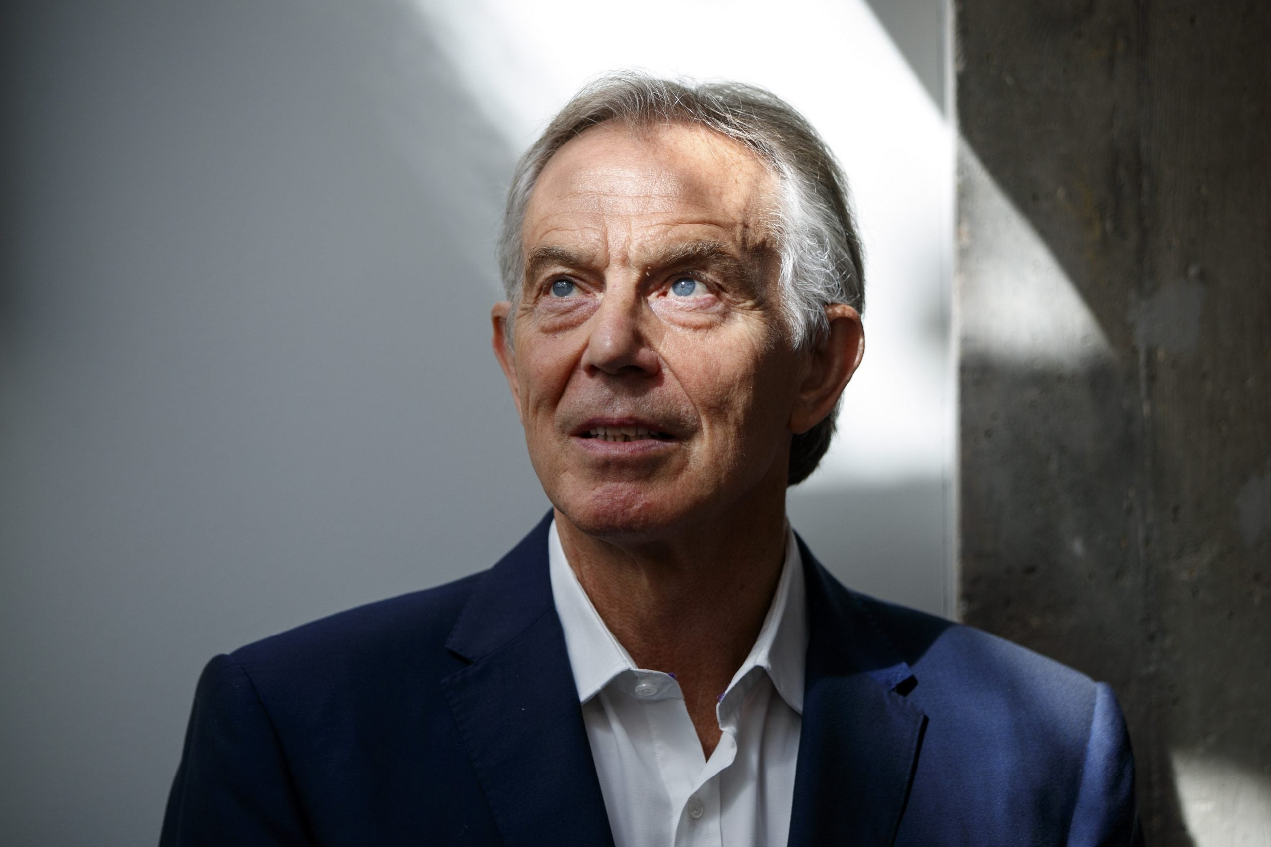 Why Tony Blair and his critics are both partly right on inequality