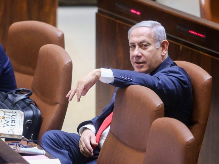Israel's Nation State bill could destroy the peace process once and for all