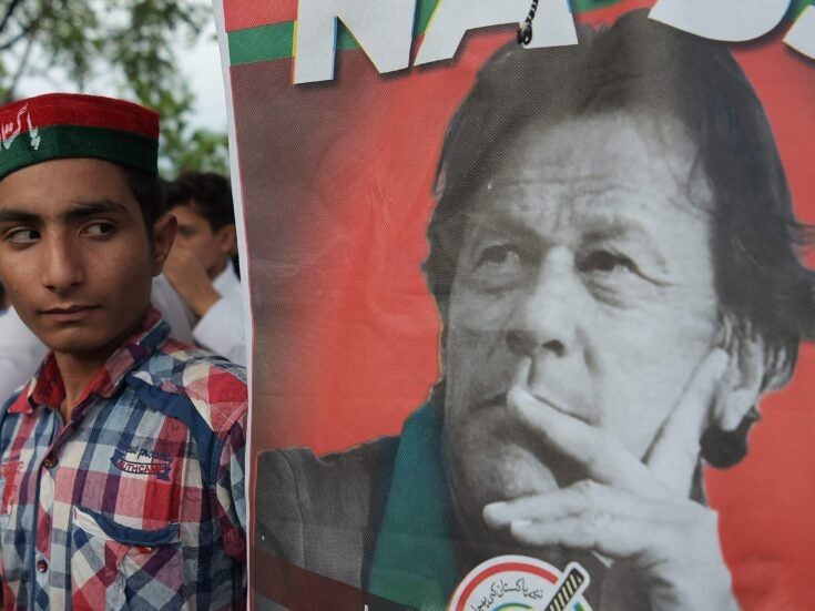 Will Imran Khan deliver on his promise of a new Pakistan?