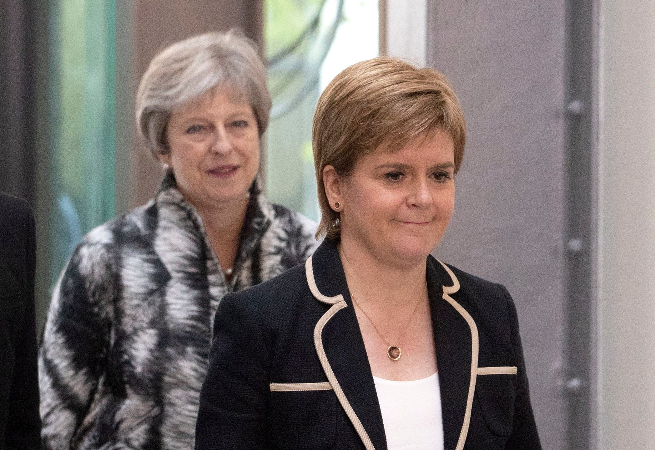 Scotland needs to take back control of immigration policy from Theresa May
