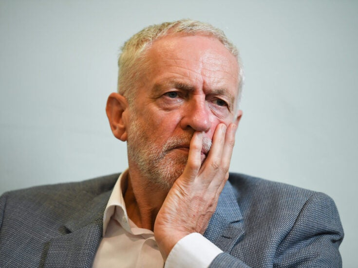 Leader: The anti-Semitism scandal is a moral reckoning for the Labour Party