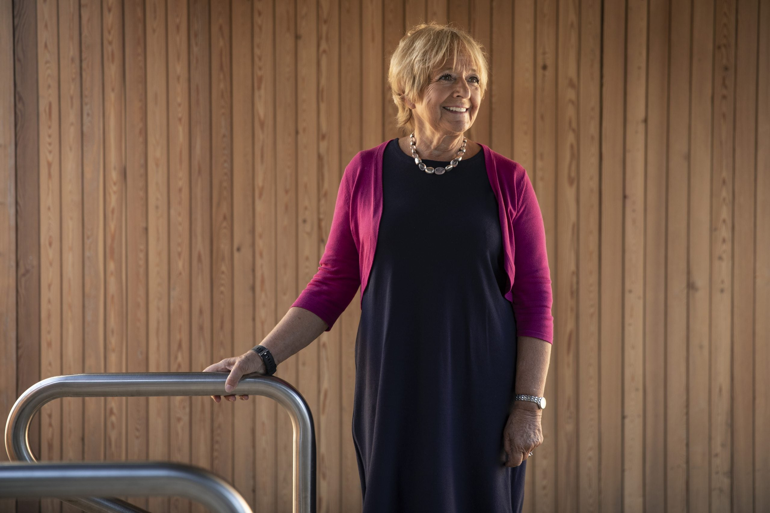 Margaret Hodge's Diary: Reselection triumphs, a shocking letter, and why women get more anti-Semitic abuse