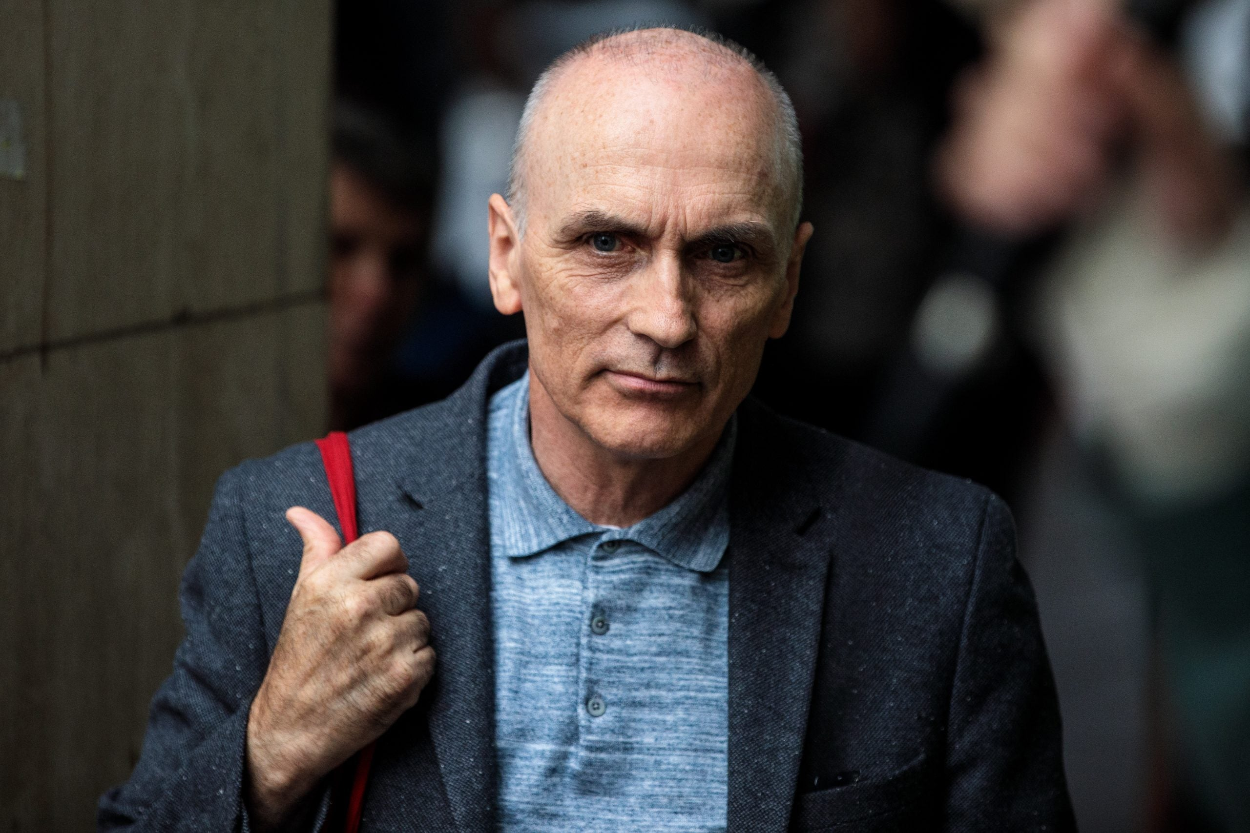 Chris Williamson's suspension shows how the Independent Group has changed politics