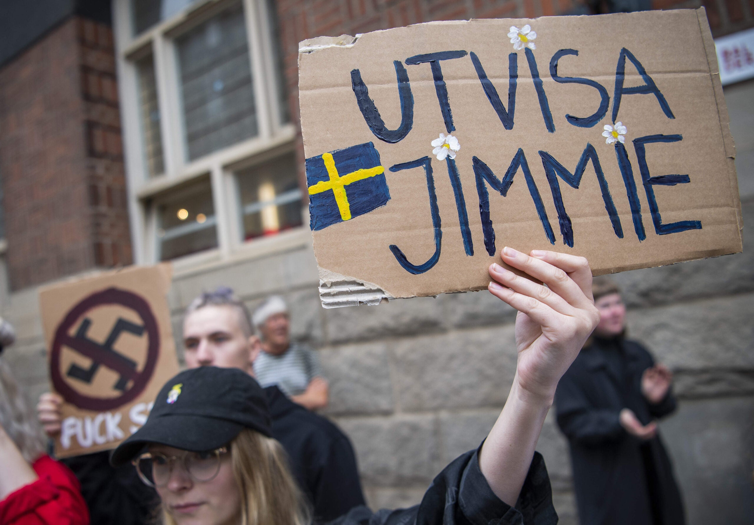 """What the end of Sweden's political """"togetherness"""" reveals about our post-democratic age"""