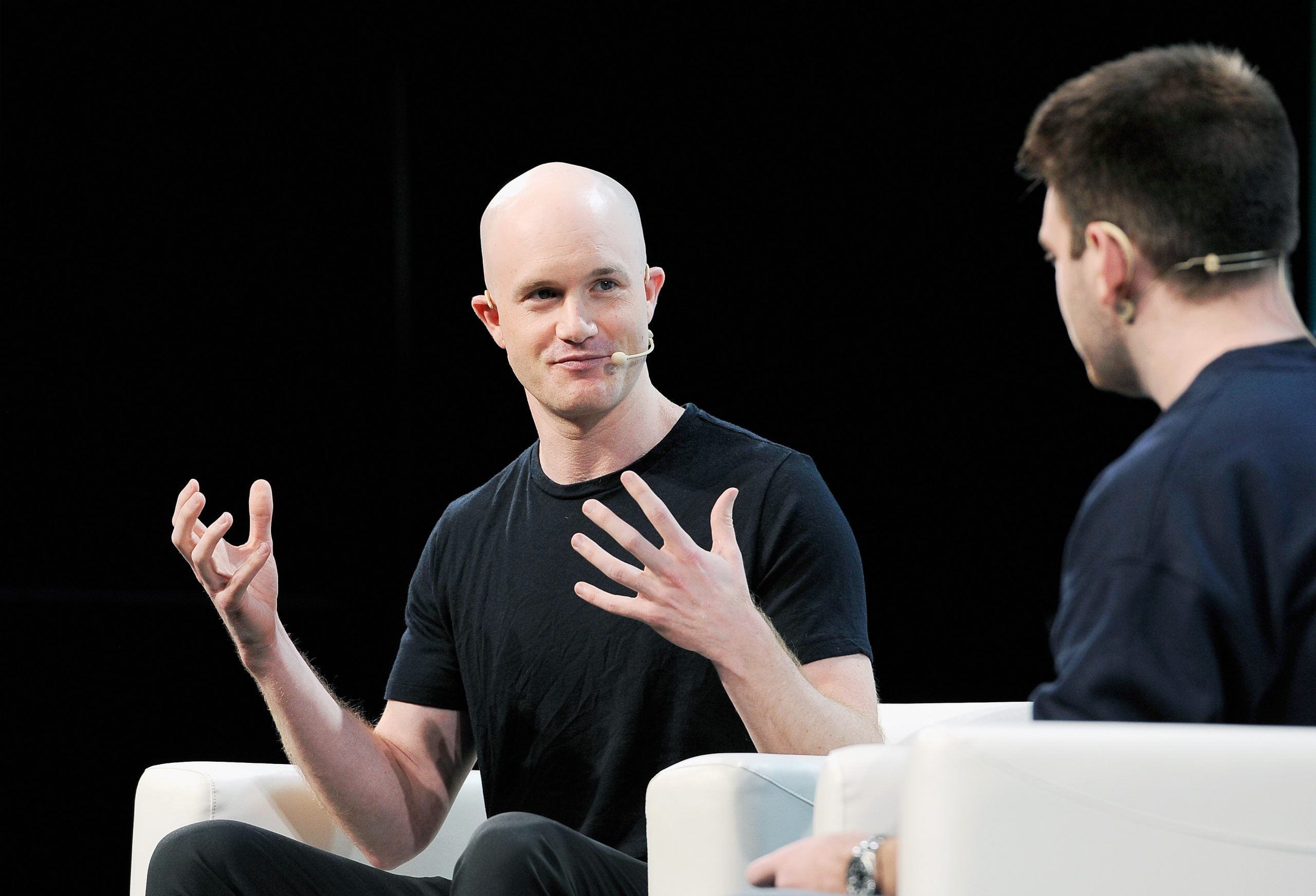 Coinbase IPO: like it or not, you're now invested in Bitcoin