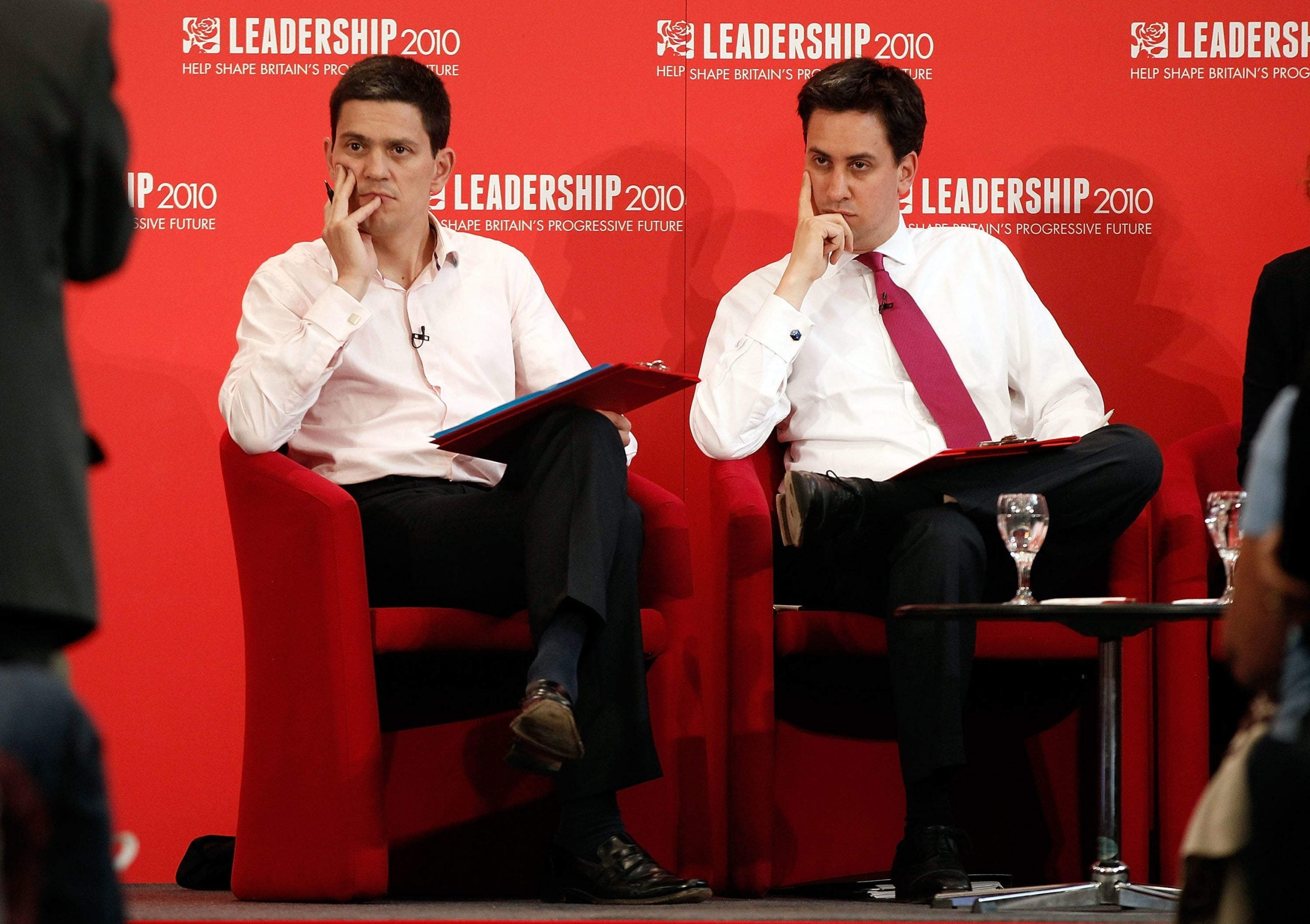 Labour big beasts make the environmental case for the EU