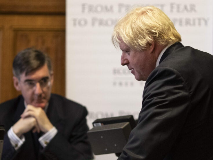 Commons Confidential: The Johnson-Rees-Mogg desperate pact