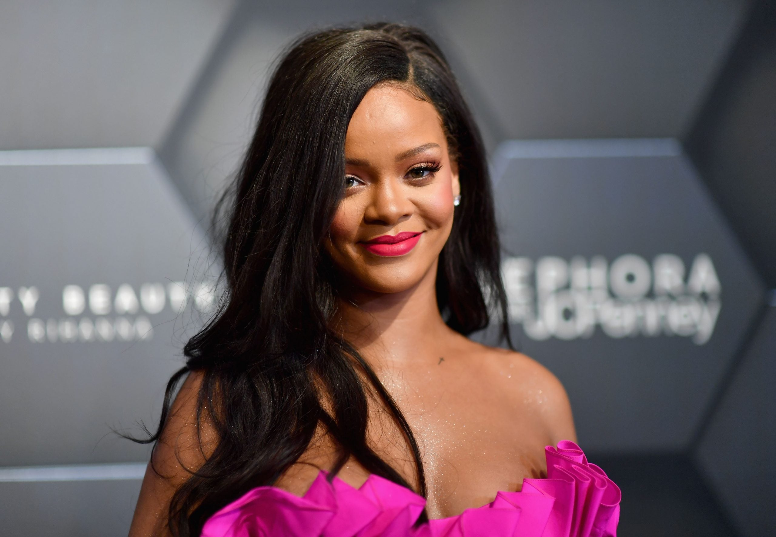 Rihanna: Seven tips for your move to London