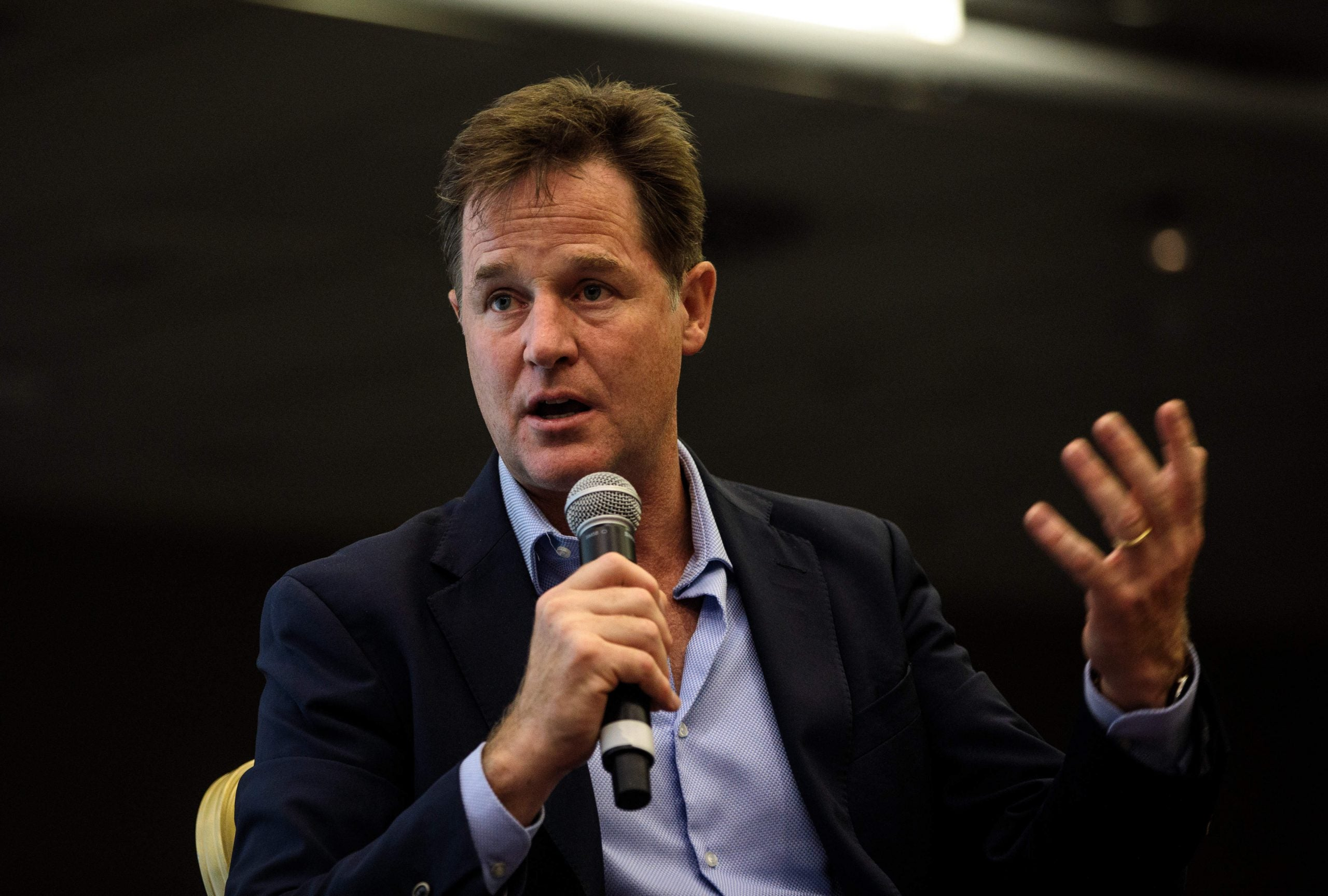 What Nick Clegg isn't telling us about Facebook's fight with Australia