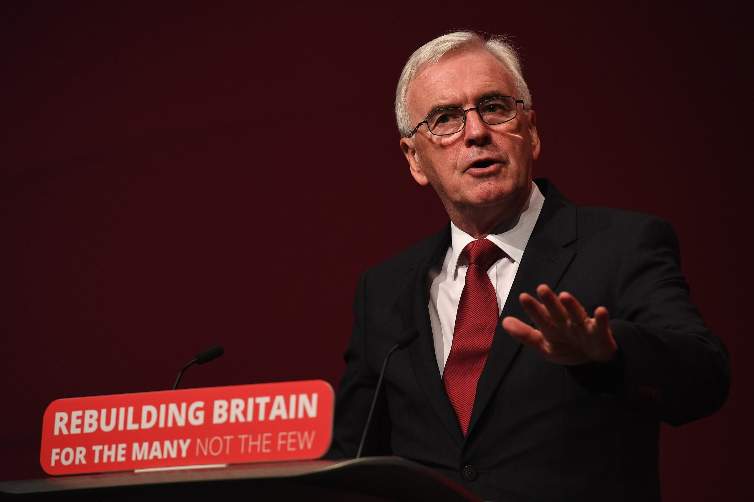 Labour's fiscal credibility rule isn't neoliberal — whatever MMTers say