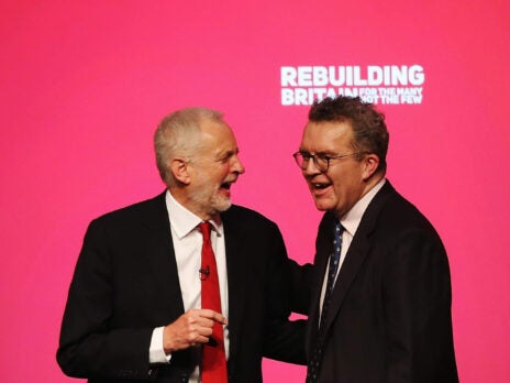 No, Labour aren't six points ahead in the polls either