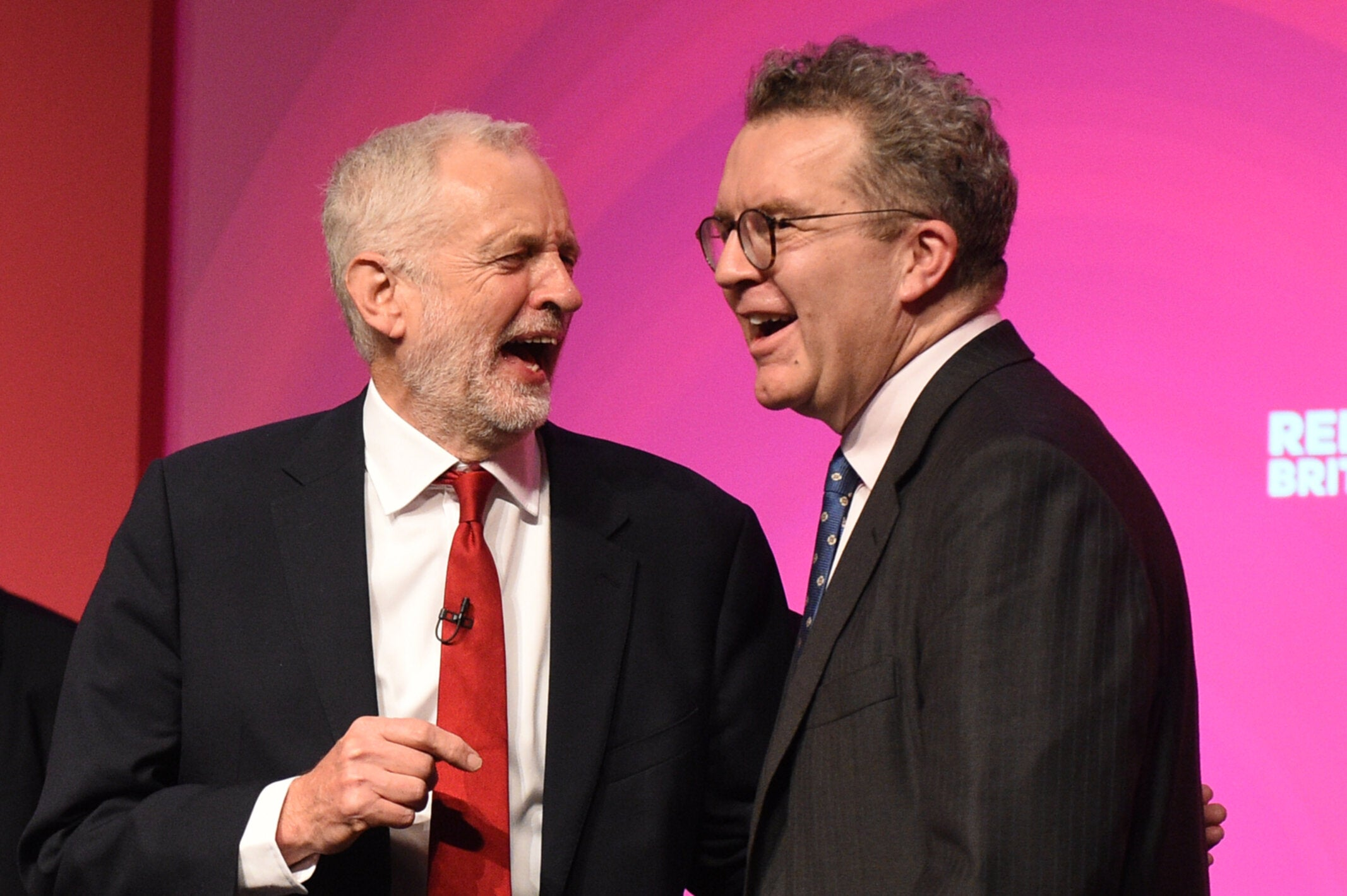 Labour's democratic socialists have nothing to fear from debate with internal rivals