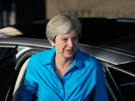 Tory app data breach: Is Theresa May's conference over before it's even begun?