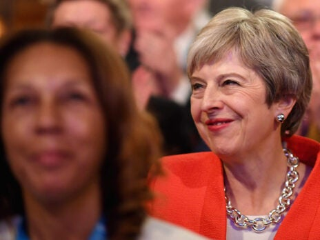 Will Tory conference be a phoney war?