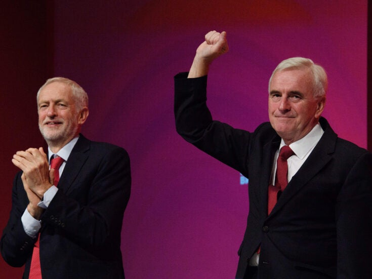 John McDonnell's worker ownership funds could be the left's Right to Buy