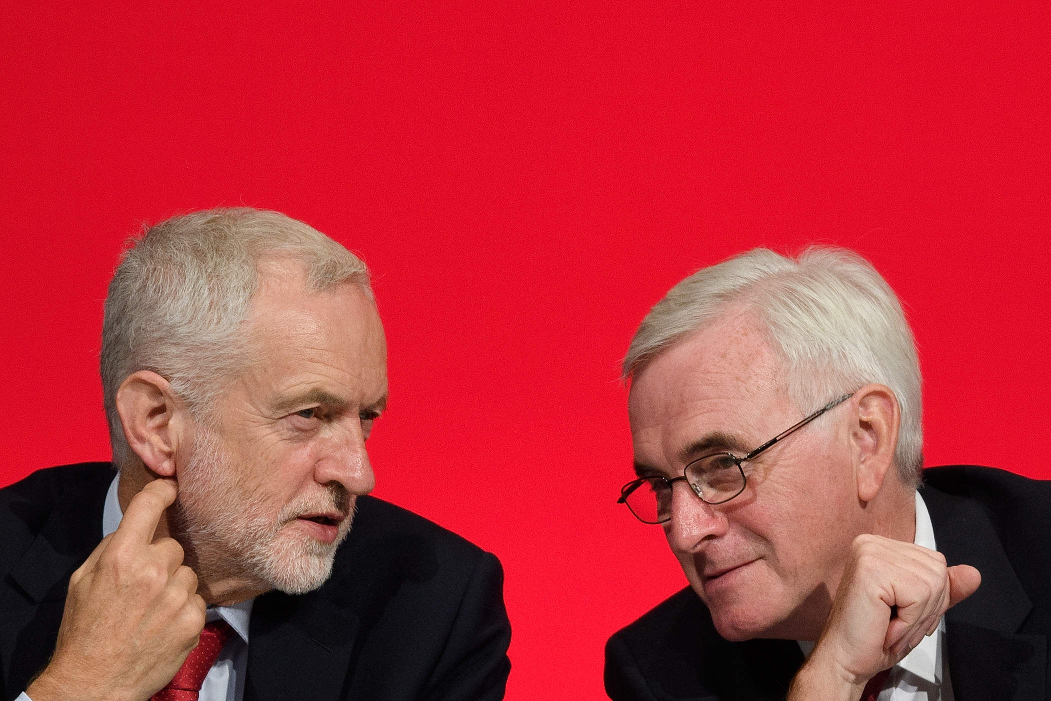 Leader: What does Labour want?