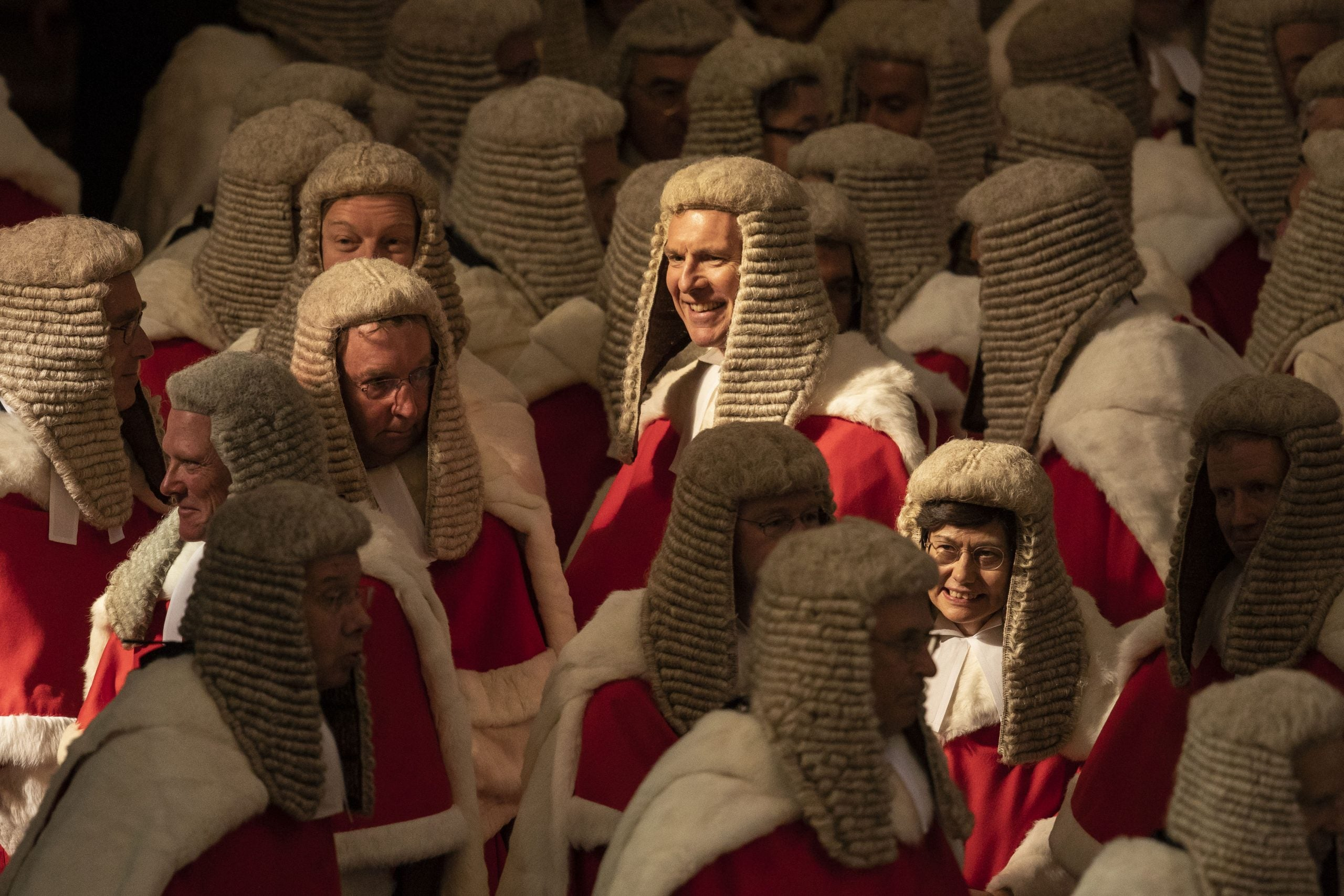 A new year's resolution for the legal profession: to look like the country it serves