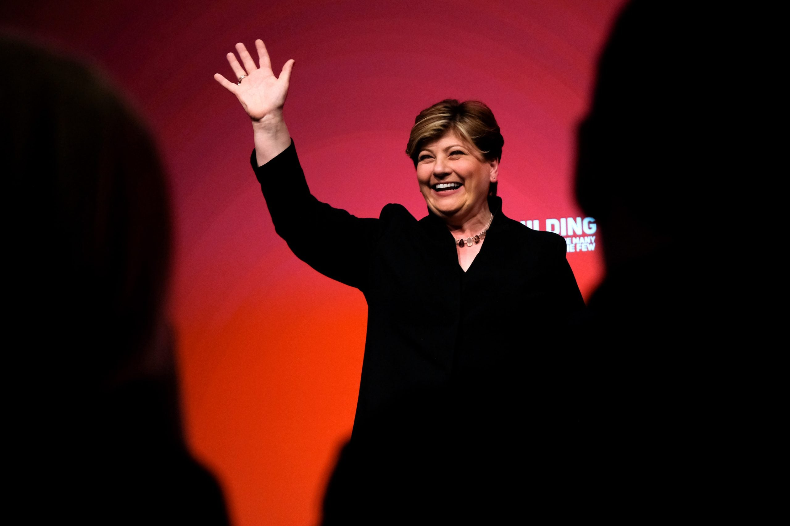Can Emily Thornberry remind Labour of her qualities?