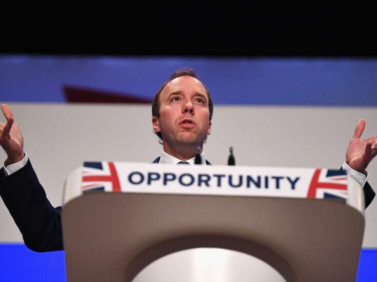 Is Matt Hancock's £240m social care funding boost enough to alleviate £700m in cuts?