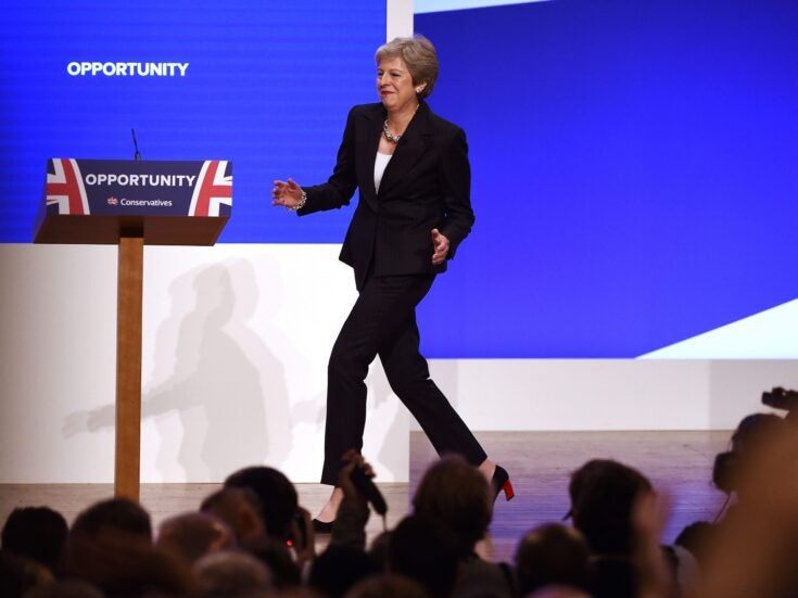 Leader: The Conservatives have lost control